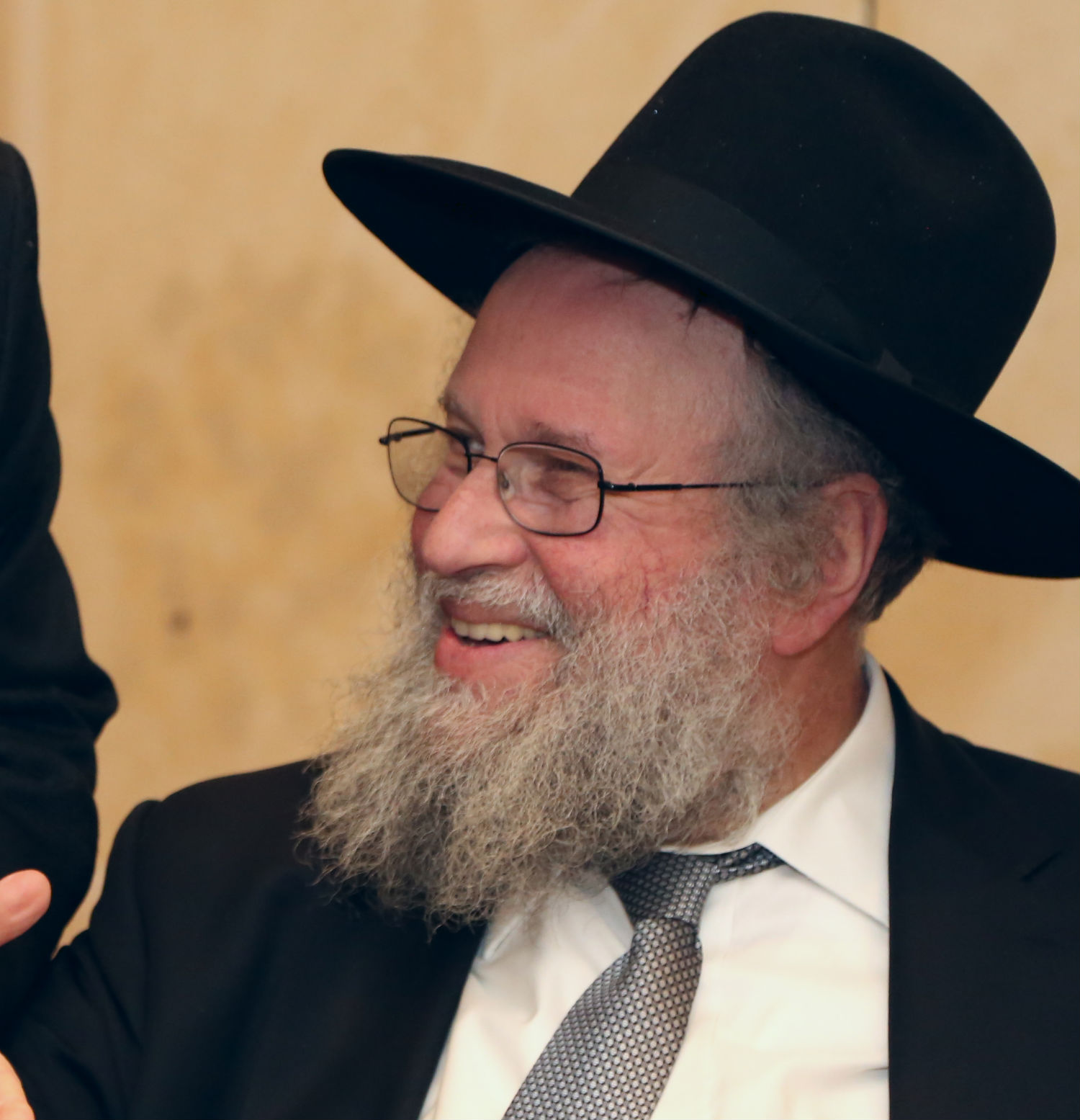 Rabbi-Brudny