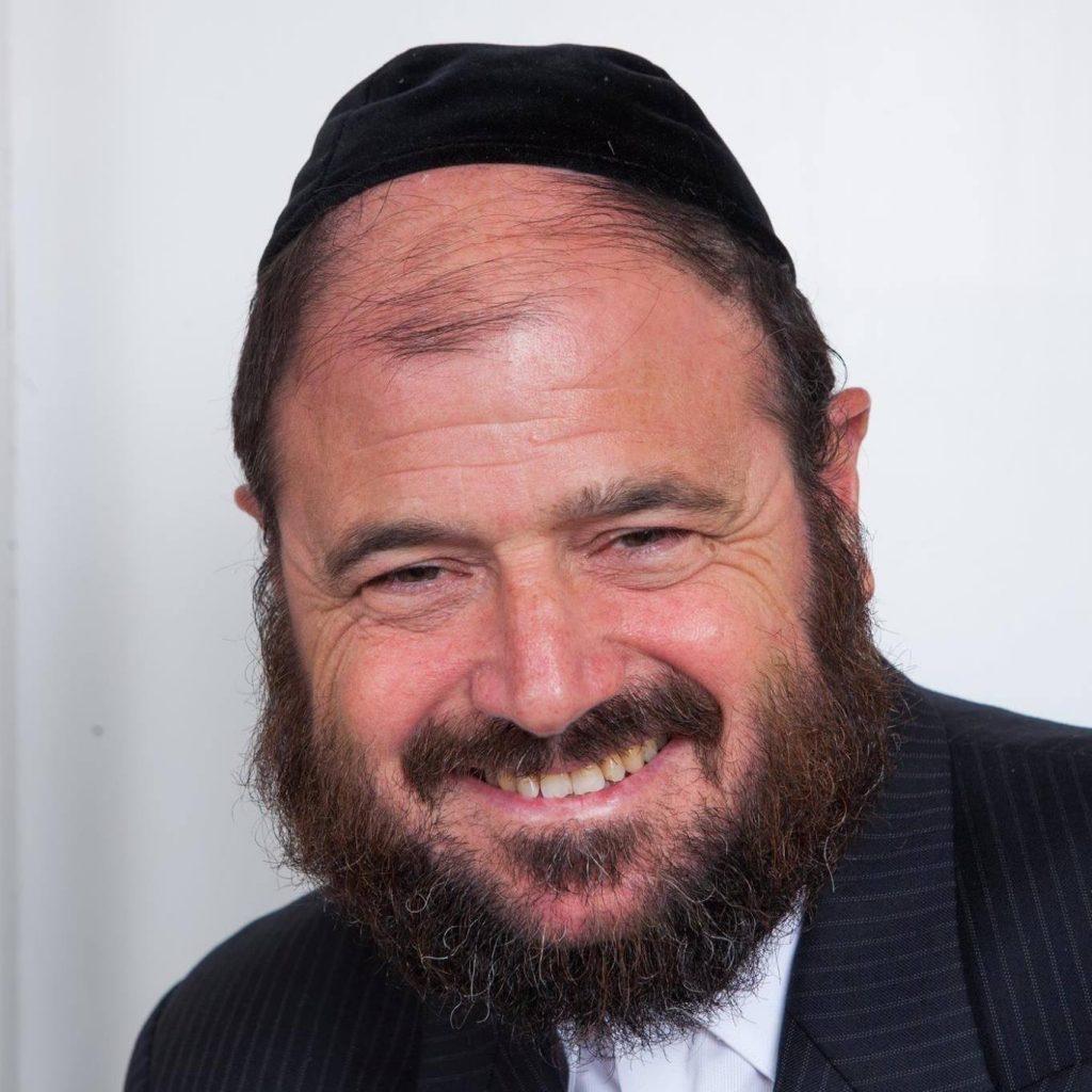 Rabbi-Horowitz